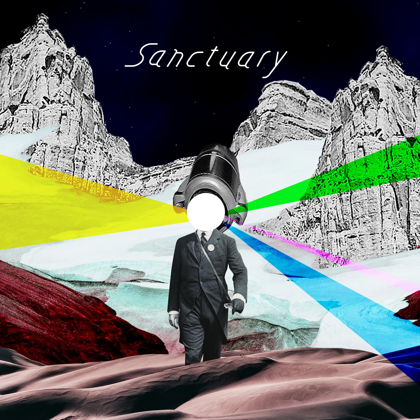 Sanctuary初回限定盤